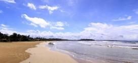 Beruwela Beach