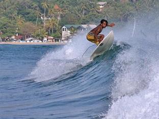 Шри Ланка: круглогодичный серфинг в раю