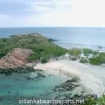 Trincomalee Beach